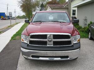 2011 Ram 1500 ST Pickup Truck 4X4