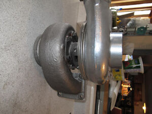 Rebuilt 1998- Volvo Truck, Industrial HT60 Turbocharger 3537074