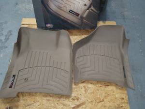 Tapis Weathertech Ford F250-350-450-550