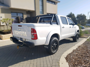 2006 SR5 HILUX IMMACULATE CONDITION Ridgewood Wanneroo Area Preview
