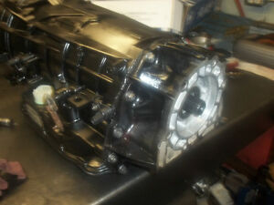 2009 REBUILT DODGE 68 RFE 4X4 TRANSMISSION FITS CUMMINS