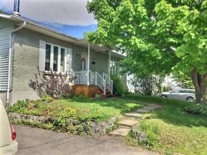 Maison unifamiliale à vendre à St-Gabriel-de-Brandon