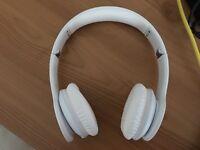 Beats Solo HD (White)
