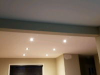 Licensed Electrician- evenings and weekends