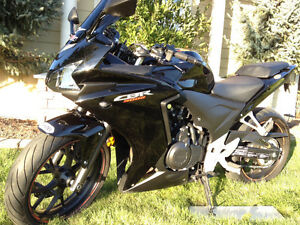 Honda CBR 500R For Sale