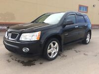 2008 Pontiac Torrent GXP all wheel drive