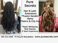 Hair Extensions * Very Affordable *GREAT HAIR IS NOT CHEAP