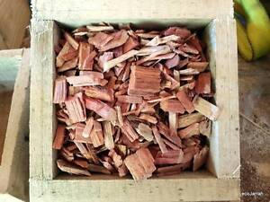 JARRAH WOODCHIPS ‒ Free Delivery over 5m3! Guildford Swan Area Preview