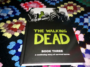 The Walking Dead book 3 (volume 5-6)