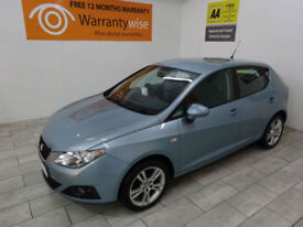 2010,Seat Ibiza 1.6 16v 105bhp Sport***BUY FOR ONLY £24 PER WEEK***
