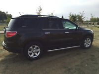 2009 Saturn OUTLOOK XE SUV, Crossover