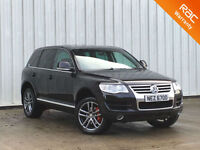 Volkswagen Touareg 3.0TDI V6 auto 2007MY SE FINANCE AVAILABLE PX WELCOME