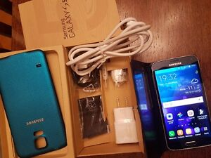 Samsung S5 16gb Cellulaire