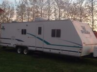 Prowler Buy Or Sell Campers Travel Trailers In Manitoba Kijiji Classifieds