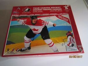 Sidney Crosby Puzzle ...new