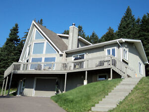 One of a Kind Property with Breathtaking View within City Limits