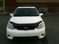 2005 Toyota Matrix XR Familiale