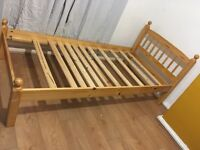 2 SINGLE BEDS AT BARGAIN PRICE