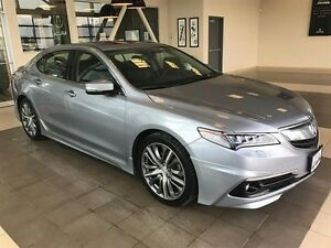 Acura TLX SH-AWD ** ELITE ** JUPES 2016