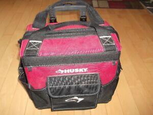 Tool tote bag (Husky)