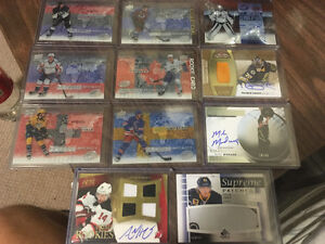 selling various cards 5 dollars and up Strathcona County Edmonton Area image 3