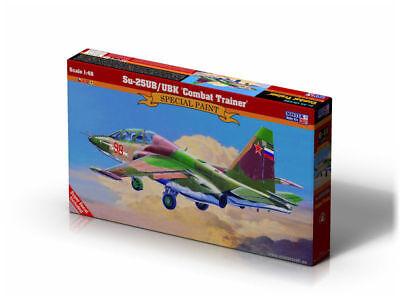 Mistercraft G-11 - 1:48 Su-25 UB/UBK Combat Trainer  - Neu