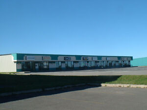 Oromocto Plaza Retail / Office Space