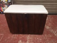 Large Pine Storage Trunk/Toy Box, Can Deliver