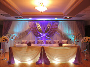 WEDDING DECOR & FLOWERS (DECORATOR/FLORIST) Cambridge Kitchener Area image 6