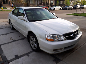 2003 Acura TL Sport just come drive it and look at it and you wi