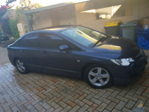 Honda civic 2007 153,000kms