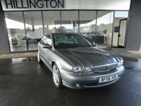 Jaguar X-TYPE 2.2D 2006MY Sport