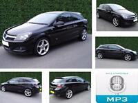 2007 Vauxhall Astra 1.8 i 16v SRi Sport Hatch 3dr
