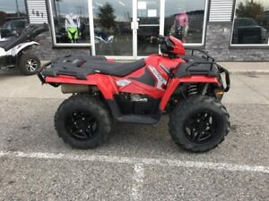 Polaris Sportsman 570 SP  1196