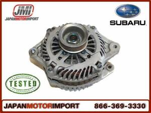 ALTERNATEUR POUR SUBARU OUTBACK 75A 1998 A 2012, ALTERNATOR SUB