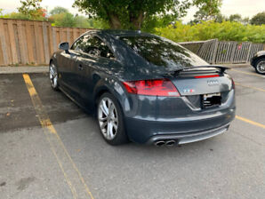 2010 Used Audi TTS For Sale