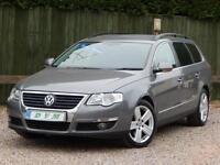 Volkswagen Passat 2.0TDI ( 170PS ) 2006MY Sport