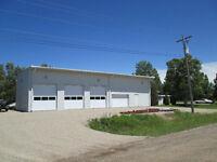 FSU Steel Buildings in Belleville