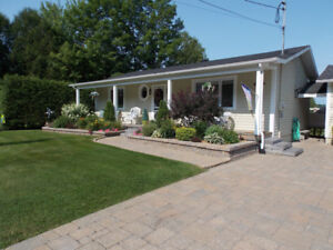 Retirement Home or Country Home in the Eastern Townships