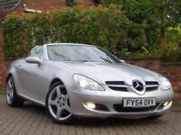 2004 54 Mercedes-Benz SLK350 3.5 auto SLK350..HIGH SPECIFICATION !!