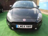 2014 Fiat Punto 1.2 Easy 3dr