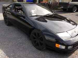300zx twin turbo LHD (échange)