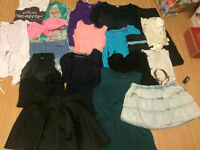 M-L Clothing Lot