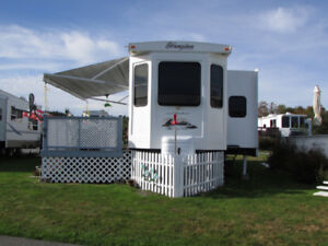 RVs, Campers & Trailers > Park Models