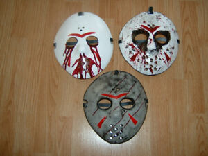 Masque halloween (vendredi 13)