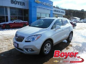 2016 Buick Encore AWD Leather