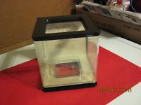 Hagen/Marina Aquarium Cube Desk Fish Tank