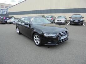 2012 Audi A4 Avant 2.0TDIe ( 136ps ) SE Estate Finance Available