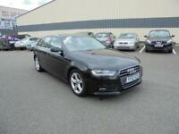 2012 Audi A4 Avant 2.0TDIe ( 136ps ) SE Estate Finance Available