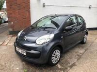 Citroen C1 Vibe lovely clean model covered only 41k with new mot and svs